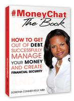 #MoneyChat: Create Your Financial Vision Board!!!