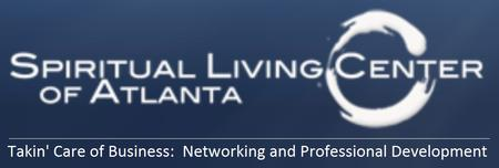 THIRD TUESDAY: Business Networking at Spiritual Living...