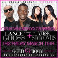 AG Entertainment Presents :: Glenn Twins Birthday...