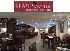 HAT Tavern logo