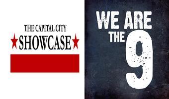 The Capital City 9 - 4/12/15