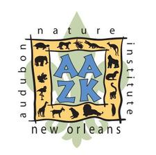 New Orleans Chapter of the American Association of Zoo Keepers logo