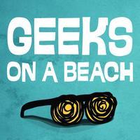 Geeks on a Beach 2015