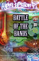 AEPi Presents: Battle of the Bands
