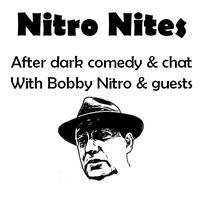 Nitro Nites Spring Bank Holiday Comedy and Chat