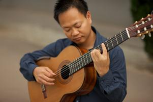 Spanish Guitar Impressions - Minh Le Hoang