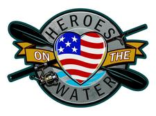 Heroes on the Water (HOW) - Northeastern Oklahoma chapter logo