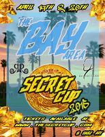 The Secret Cup Bay Area