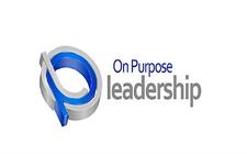 On Purpose Leadership logo