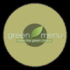 Green Menu logo