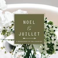 Noël en Juillet (Christmas in July) Workshop