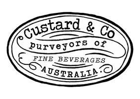 CUSTARD Co CIDER and FERVOR at City Farm 22nd April