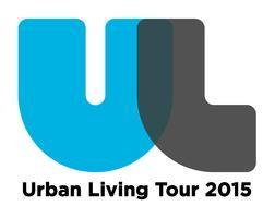 Urban Living Tour 2015