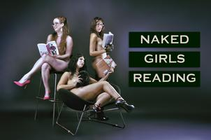 Naked Girls Reading Comedy