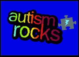 Autism Rocks!