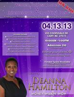 Women Business Owners & Entrepreneurial Networking...
