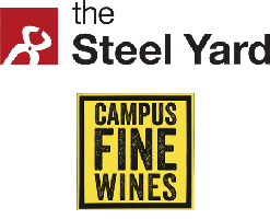 Raw Wine at the Steel Yard with Campus Fine Wines