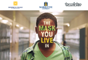 Evening Screening Lab: The Mask You Live In