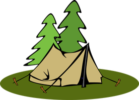 Victoria Pack 589 - 2015 Summer Campout at St. Croix...