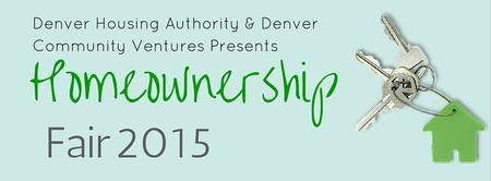 Denver Housing Authority Presents the 2015...