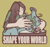 WORKSHOP: Shape Your World-Leadership through Service