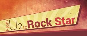 SAC National Road Show: From U2 to Rock Star  ...