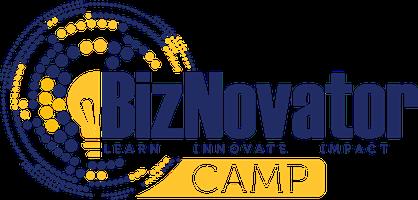 2015 BizNovator Camp Orientation / Young Entrepreneur...