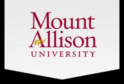 2015 Mount Allison University Homecoming Golf Classic