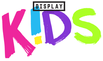 DISPLAY: KIDS