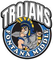 VOLUNTEER| FRIDAY PREP-Fontana Middle School