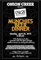 512 Munchies Beer Dinner
