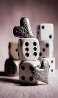 Roll the Dice: Speed Dating (30-45)