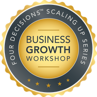 2015 DFW Scaling Up Business Growth Workshop