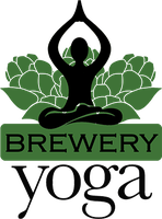 Brewery Yoga