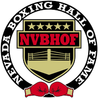Nevada Boxing Hall of Fame 3rd Annual Induction Dinner