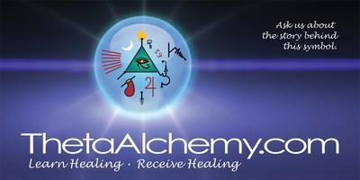 Theta Healing Practitioner's Certification Miami FL