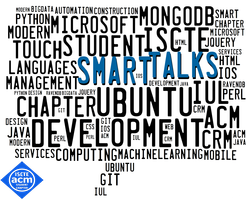 SmartTalks: Yii - Yes it is!