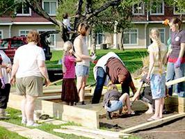 Greening Your Congregation in Bloomington
