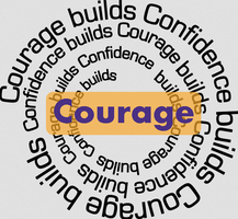 Courage and Confidence with Breath work