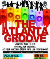 WORK HARD PLAY HARD TOUR IN ATLANTA