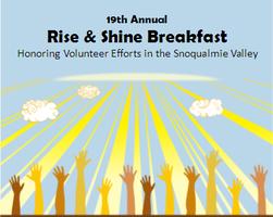 Rise & Shine Breakfast 2015