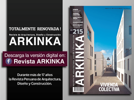 Descarga la Revista ARKINKA 215 | Totalmente...