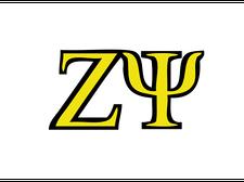 Zeta Psi: Omega Alpha Chapter logo