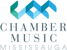 The Chamber Music Society of Mississauga  logo