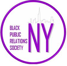 Black Public Relations Society -NY Chapter (BPRSNY) logo