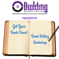 Get Your Book Done! Book Writing Workshop