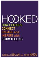 Hooked Storytelling Workshop - SYDNEY