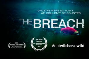 The Breach Screening & Reception - Washington DC