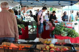 Rouse Hill Markets (Saturdays) 8am - 1pm  FREE ENTRY