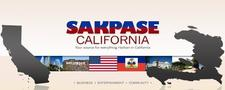 Sak Pase California logo